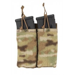 First spear Pouzdro M4  Ragnar Stretch Carbine Double Mag Pocket