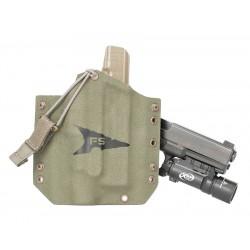 First Spear Kydexové Pouzdro SSV Pistol Holster X300/U