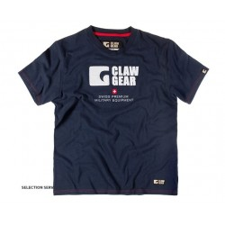 Clawgear Triko Urban Tee Navy