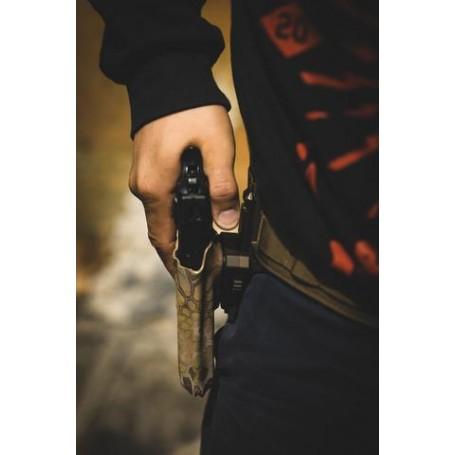 ELORNIS INDUSTRY HEART6 Závěs pistolového pouzdra