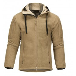 Bunda Milvago Fleece Hoody