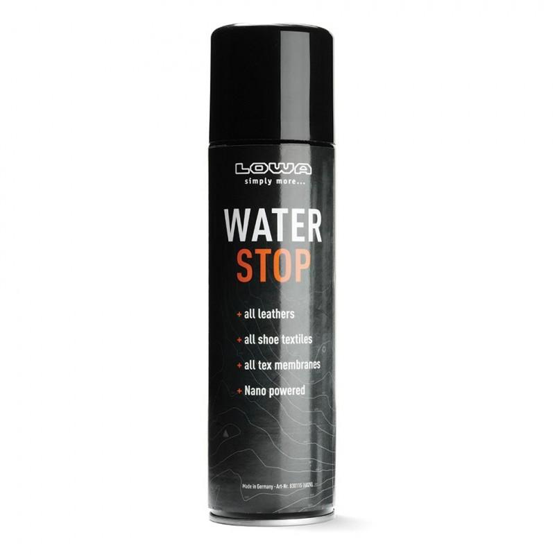 Lowa Water stop Pro spray 300ml