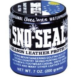 Atsko SNO-SEAL Wax Jar 200g/ 8 oz.