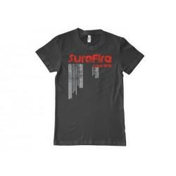 SUREFIRE Tričko 1979 - šedé