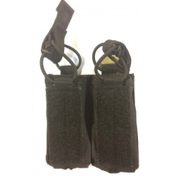 First Spear Pouzdro  Ragnar Stretch Pistol Double Mag Pocket