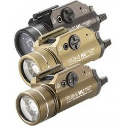 STREAMLIGHT TLR-1 HL 800lm