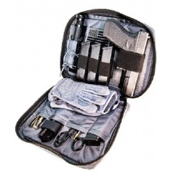 High Speed Gear Pistol Case