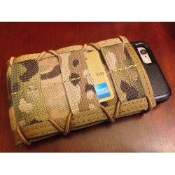 High Speed Gear iTaco Phone Wallet