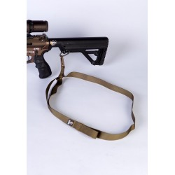 Elornis Industry One Point Rifle Sling