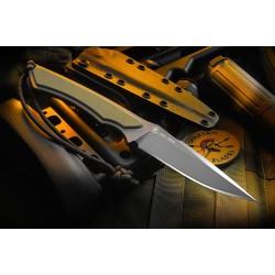 Spartan Blades Phrike - Self - Defense