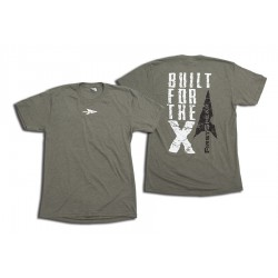 First Spear T-Shirt Built For The X™ Grunge