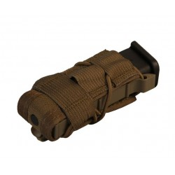 "High Speed Gear ""Pistol TACO"" Single Universal Pistol Magazine Pouch"