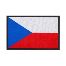 Clawgear Vlajka ČR Patch