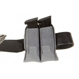 Blue Force Gear Double Pistol Belt Pouch