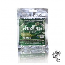 FrogLube Frog Wipes CLP
