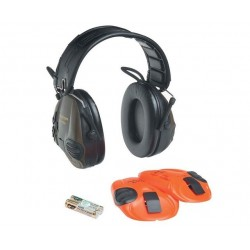 3M PELTOR Elektronická sluchátka SportTac