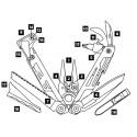 Leatherman Multitool Signal