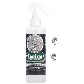 FrogLube Super Degreaser Spray 237 ml (8 FL OZ)