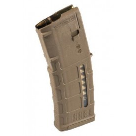 Magpul Zásobník PMAG® 30 ran AR/M4 GEN M3™ WINDOW 5.56X45MM