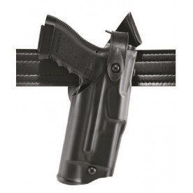SAFARILAND Holster for GLOCK 17,22 w/ weaponlight