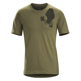 Arc´teryx LEAF MILITARY TACTICAL MOUNTAINEERING T-SHIRT