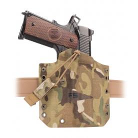 First Spear GLOCK 17/22 Kydexové pouzdro Multicam SSV™ Pistol Holster