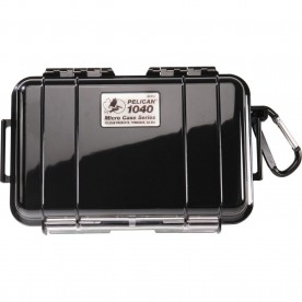 PELI CASE 1040 Micro Case