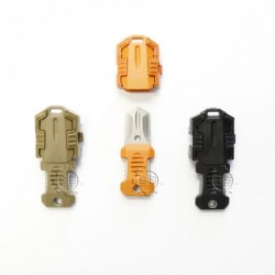 S&S Precision Pocket Shiv