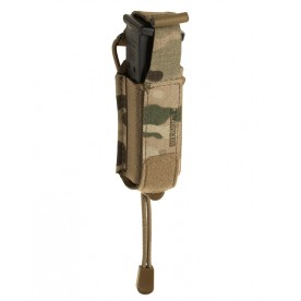 Clawgear 9mm Backward Flap Mag Pouch
