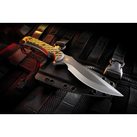 Spartan Blades Nyx