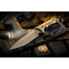 Spartan Blades Harsey Difensa