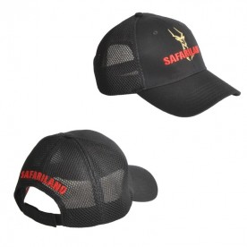 SAFARILAND Embroidered Baseball Cap