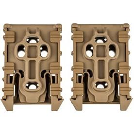 SAFARILAND Equipment Locking System Kit