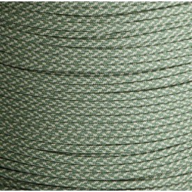 Paracord 550lb, 50ft ACU Camo