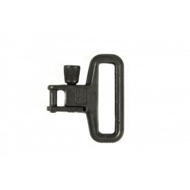 BLUE FORCE GEAR Heavy Duty Side Release Swivel