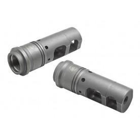 Surefire SFMB-556-1/2-28 Muzzle Brake / Suppressor Adapter