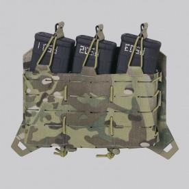 Direct Action Spitfire Triple Rifle magazin flap