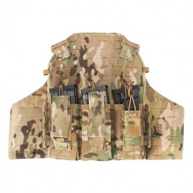 First Spear® AMPHIBIAN Assaulter Armor Carrier (AAC) 3 x 5.56 a 3x pistol