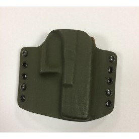 RH Holster Kydexové pouzdro vnější Glock 19