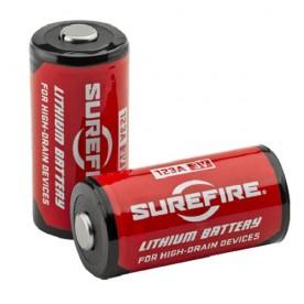 Surefire Baterie 123A Lithium