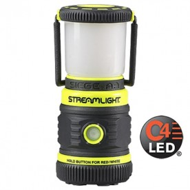 STREAMLIGHT The Siege AA žlutá 200lm