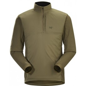 ARC'TERYX LEAF Naga Pullover AR Men's