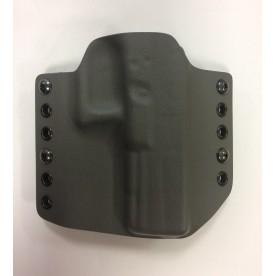 RH Holsters Kydexové pouzdro vnější Glock 17