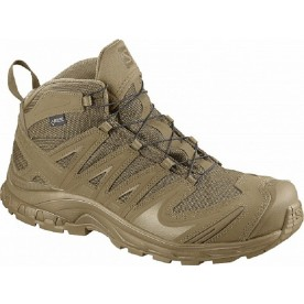 Salomon XA Forces Mid GTX 2018 Coyote Brown