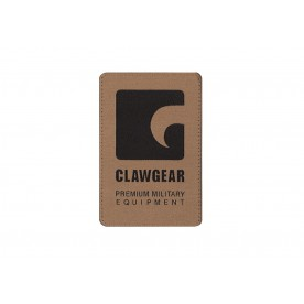 Claw Gear Patch Coyote