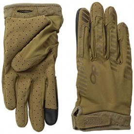 Aerator Gloves Coyote