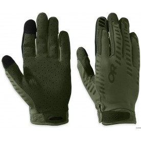 Aerator Gloves Sage Green