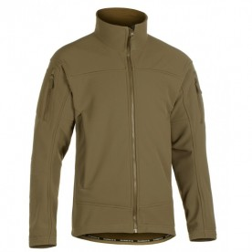 Audax Softshell Jacket Swamp
