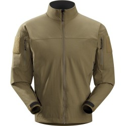 Arc'teryx LEAF Bunda Soft Shell COMBAT