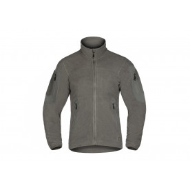 Aviceda Fleece Jack Solid Rock
